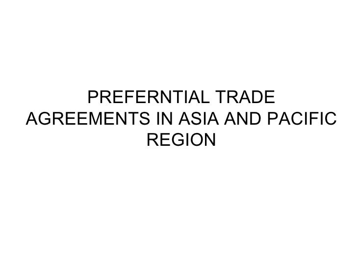 Preferential trade agreement 20 preferntial trade agreements platinumwayz