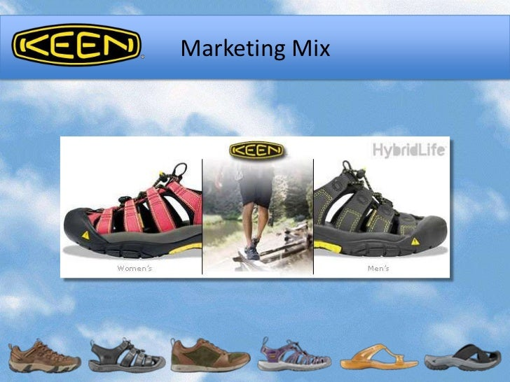 marketing plan footwear 8 write the marketing action plan and communicate 9 implement the plan and control 10 monitor, review and update marketing of sport and leisure.