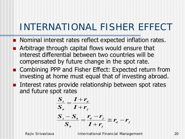 What Is an Inflation Differential?