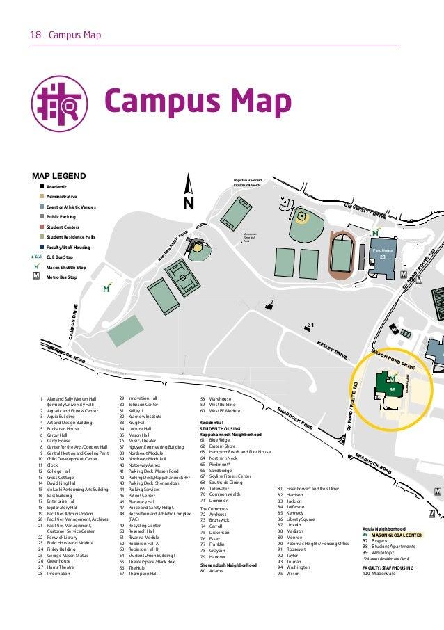George mason University -pdg-2015-16