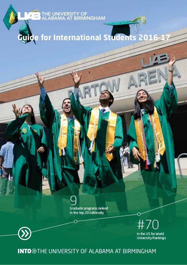#70in the US for World University Rankings 9Graduate programs ranked in the top 20 nationally Guide for International Stud...