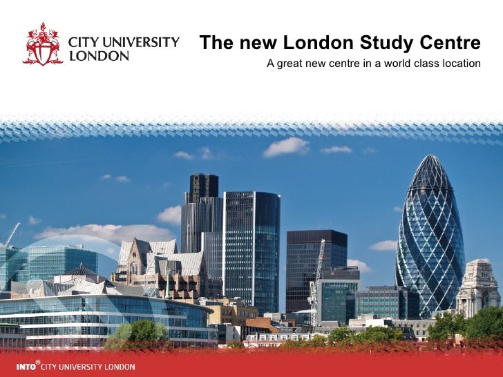 how to get into a london university