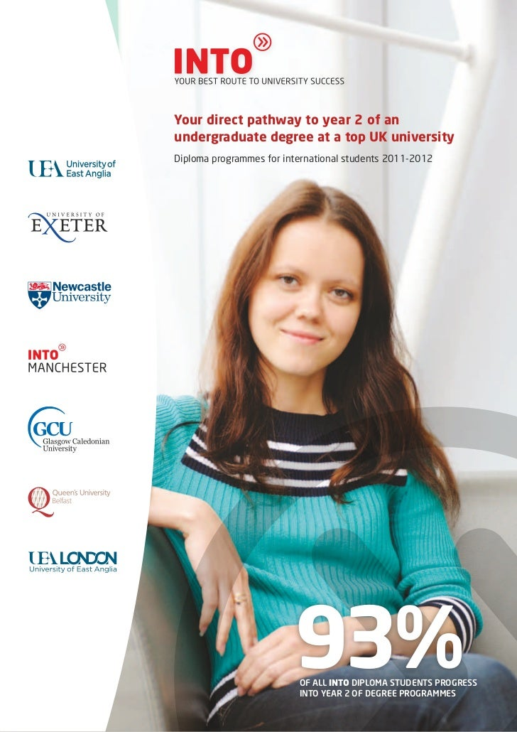 Your direct pathway to year 2 of anundergraduate degree at a top UK universityDiploma programmes for international student...