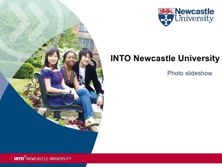 INTO Newcastle photo slideshow (Sept 2010)