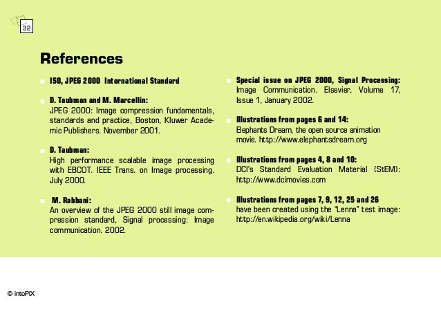 JPEG2000 Image Compression Fundamentals, Standards and Practice