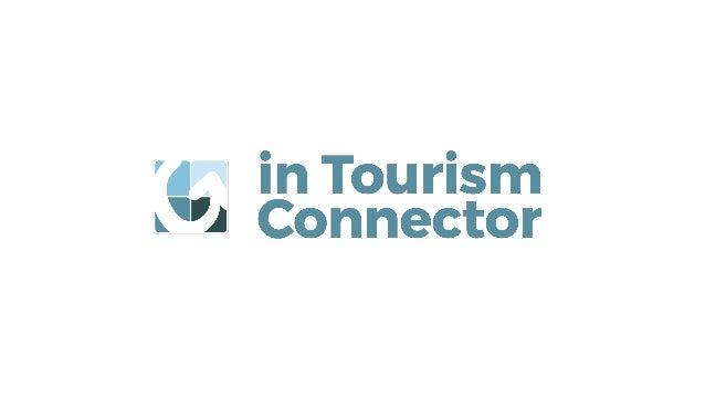 Innovation, Technology, Tourism www.intourismconnector.com