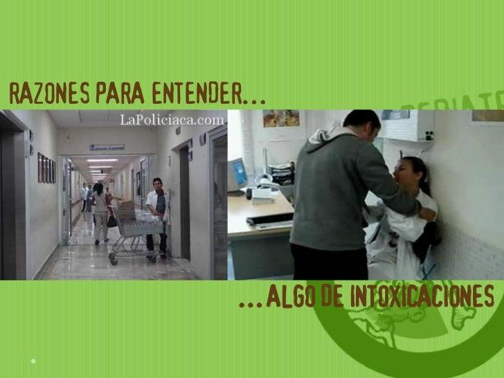 Intoxicaciones pediatria Slide 3