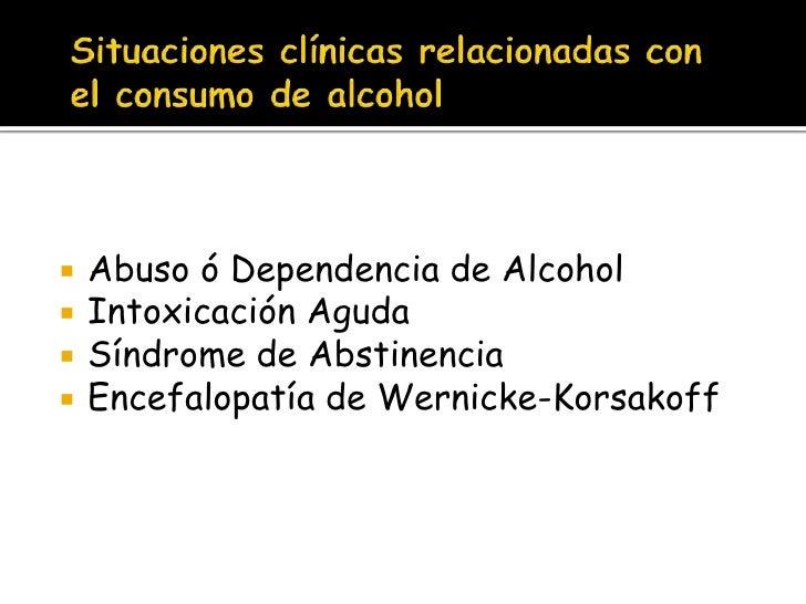 Las clínicas el tratamiento del alcoholismo es barato