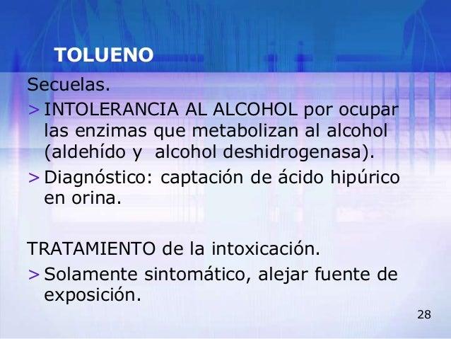 Como prepararse para la codificación del alcohol