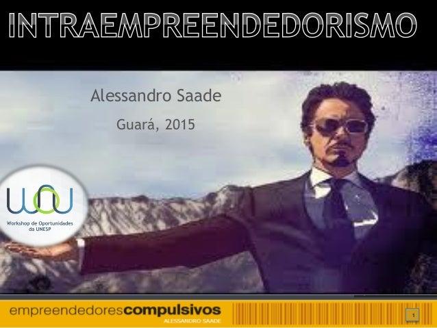 1 Alessandro Saade Guará, 2015