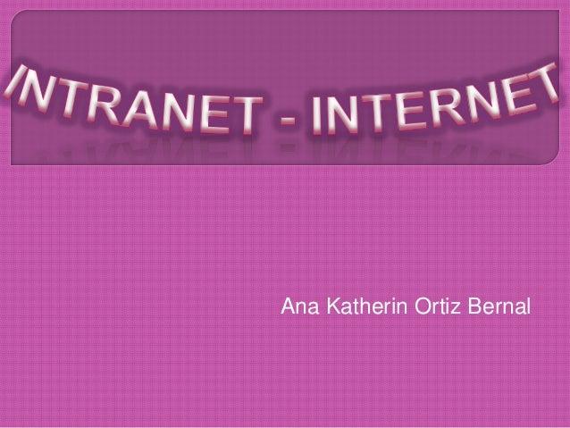 Ana Katherin Ortiz Bernal