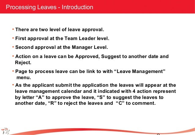 Intranet leave management module admin 9 processing leaves thecheapjerseys Images