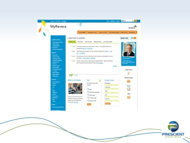 Intranet Design - How To Undertake An Intranet Redesign
