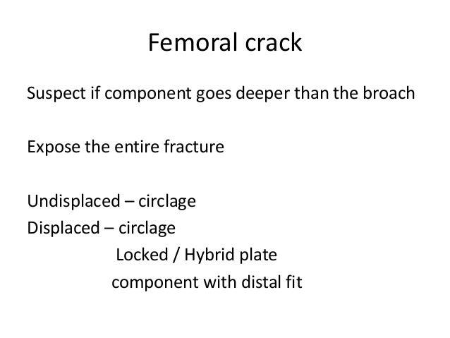 how to avoid worsening femoral acetabular impingement