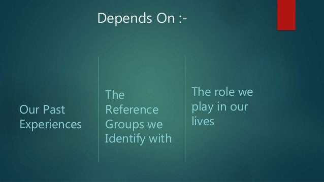 importance of intrapersonal communication