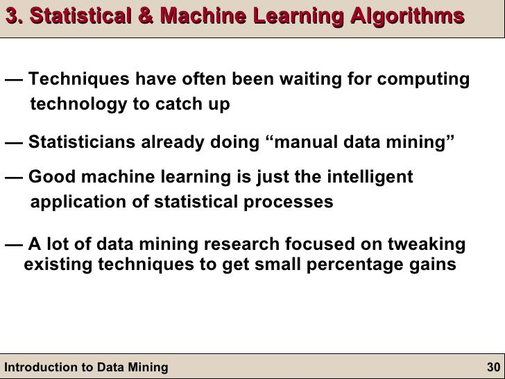 data mining techniques research papers View data mining research papers on academiaedu for free.