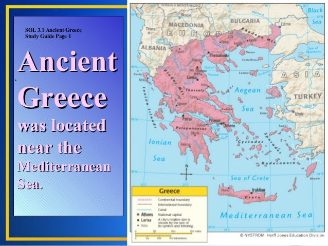 Intro to greece rome and mali sol 31 ancient greece study guide page 1 9 gumiabroncs Choice Image