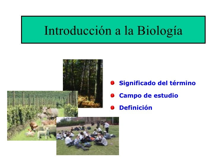 intro to bio Biology news and videos from research institutes around the world updated daily.