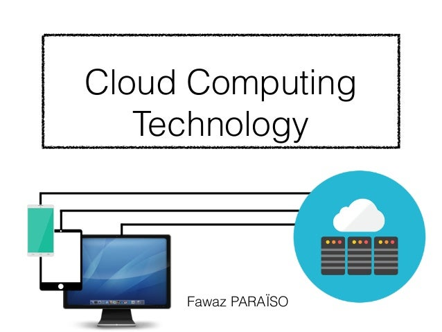 how to create cloud computing at home