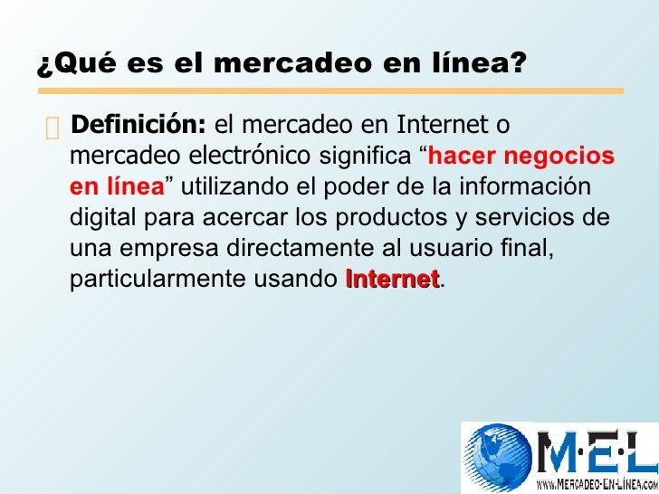 Intro Comercio Electrónico Slide 2