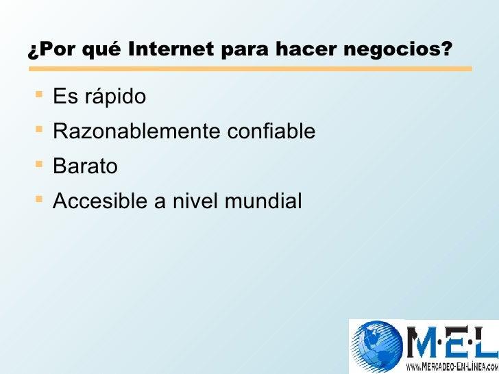 Intro Comercio Electrónico Slide 3