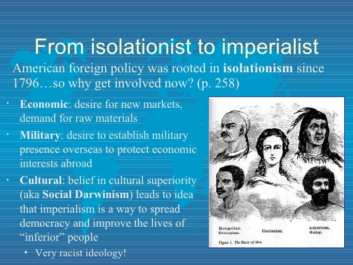 introduction to culture and imperialism Like colonialism, imperialism also involves the fifth section provides an introduction to marxism and the interpretation of culture, urbana.