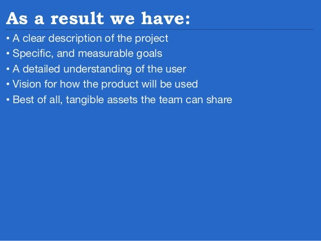 Building requirements  Start here…  Define Requirements  Gather  users  Interpret  Analyze