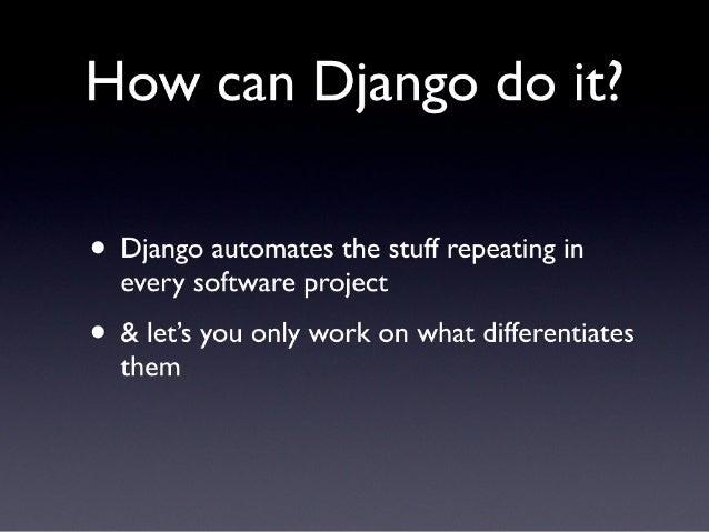 Intro to-django-for-media-companies