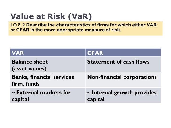 CASH FLOW AT RISK EBOOK