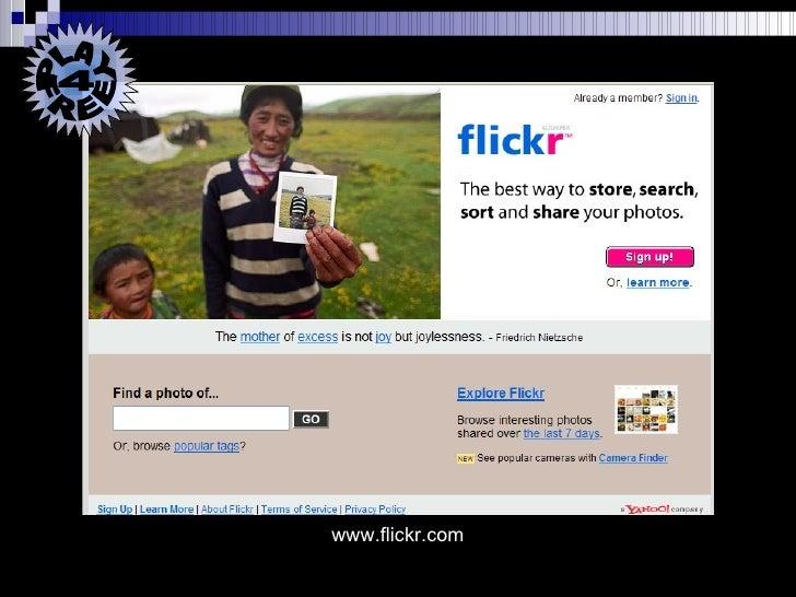 www.flickr.com PLAY 4  FREE