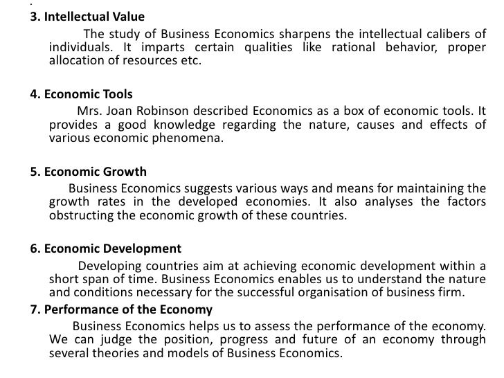 how do businesses contribute to the economy
