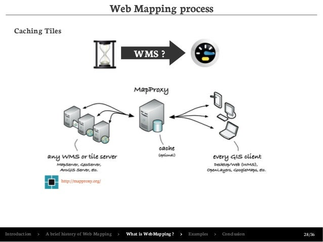 Web Mapping Examples