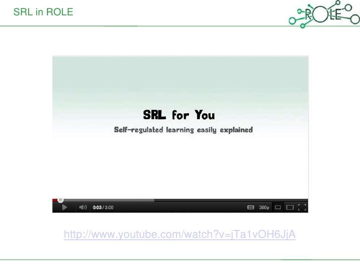 SRL in ROLE         http://www.youtube.com/watch?v=jTa1vOH6JjA