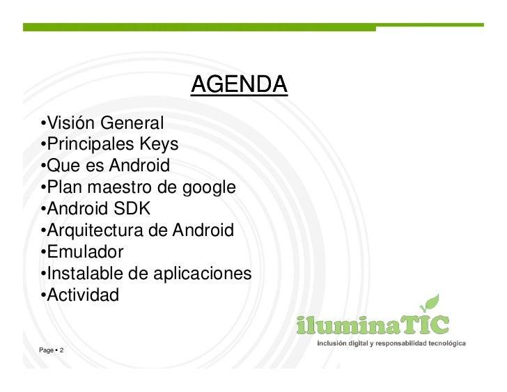 Introduccion Al Desarrollo De Aplicaciones Android