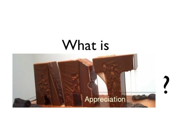 Intro to art appreciation for Minimal art slideshare
