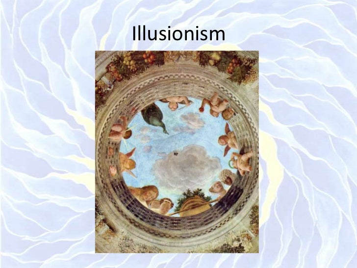 Illusionism<br />