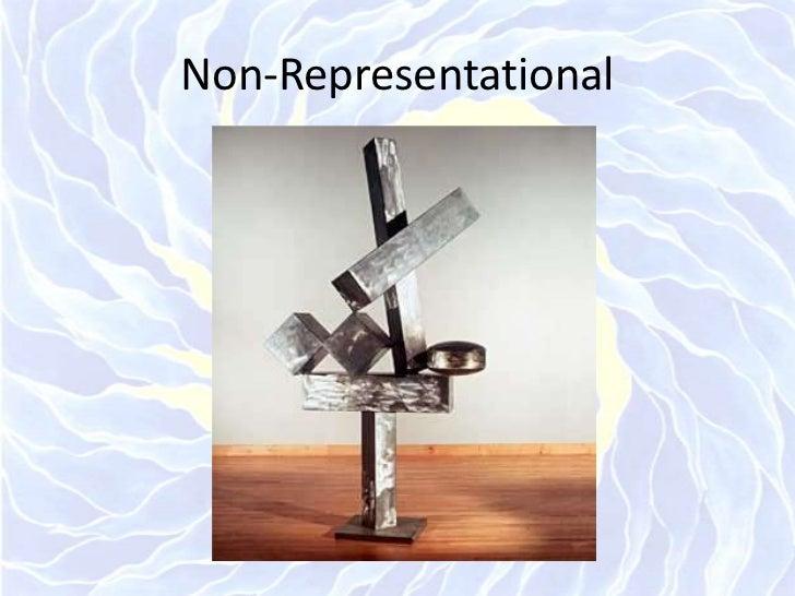 Non-Representational<br />