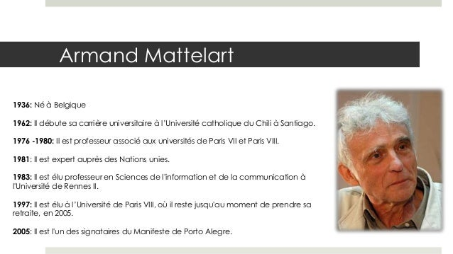 Introduction aux cultural studies , Armand Mattelart & Erik Neveu Slide 2