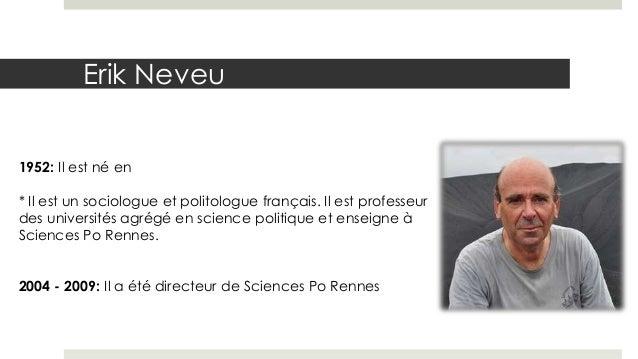 Introduction aux cultural studies , Armand Mattelart & Erik Neveu Slide 3