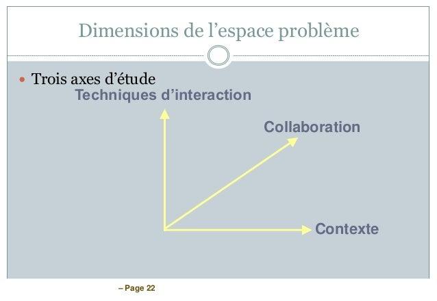 Introduction la conception et evaluation des ihm for Architecture logicielle exemple