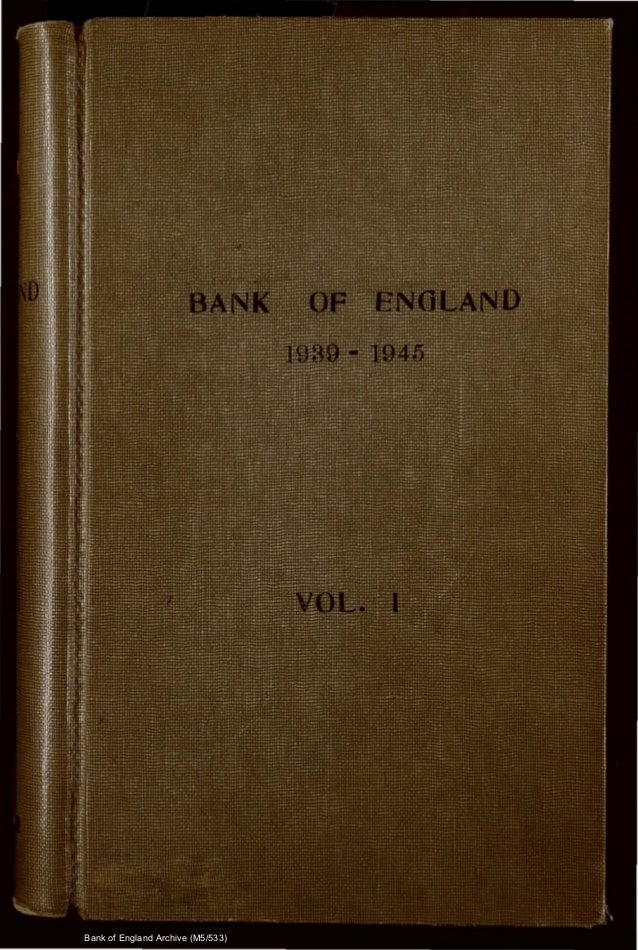 04263d529 Bank of England Archive (M5/533) .
