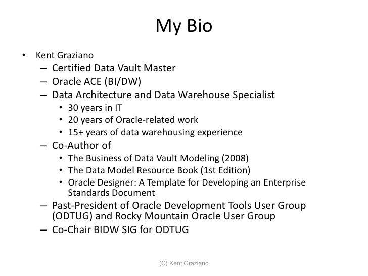 Data warehousing notes