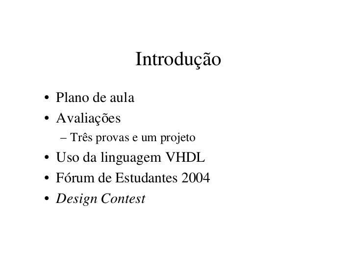 Introducao aula-i Slide 3