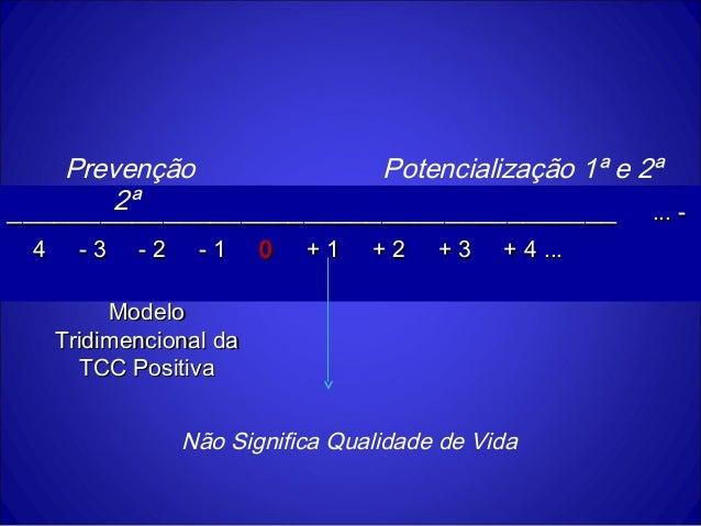 Prevenção Primária e Secundária Slide 2