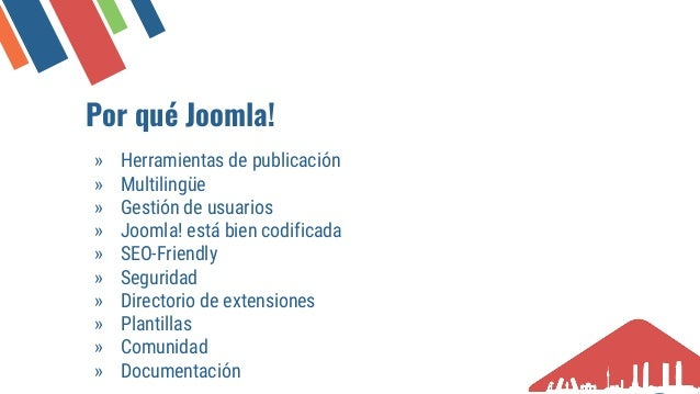 Qui�n usa Joomla! � Webs gubernamentales