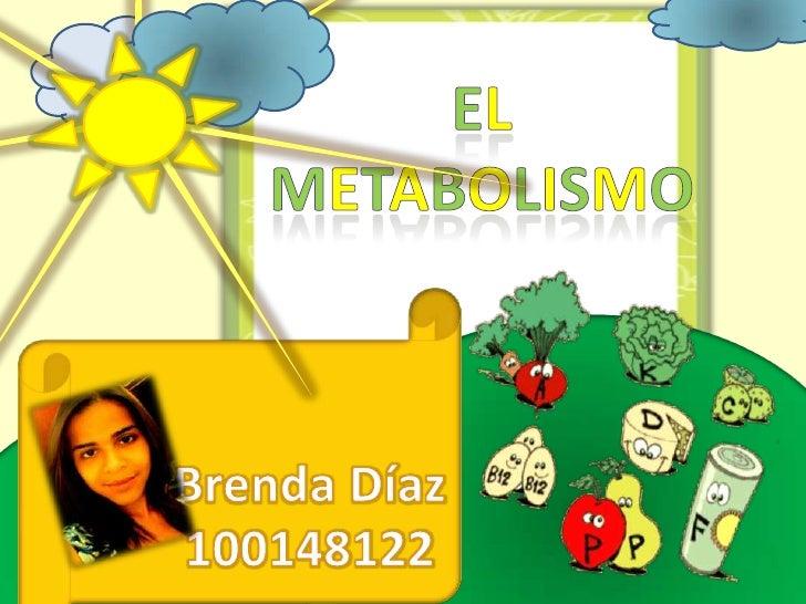 Introducir losconceptos básicos que van hacer de  interés para el    capítulo del    metabolismo    bacteriano.