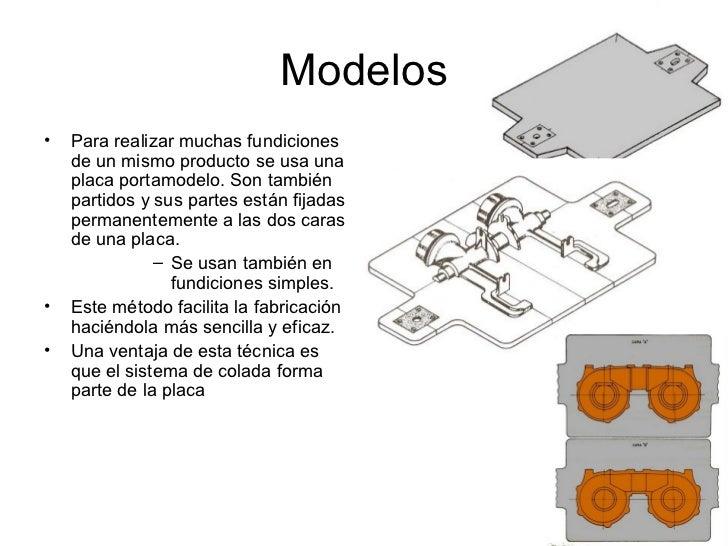 Introducci n a la fundici n for Procesos de preelaboracion y conservacion en cocina pdf