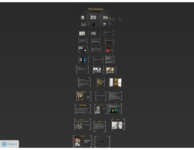Introducción a la historia de la fotografía completa