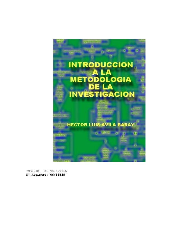 ISBN-10: 84-690-1999-6Nº Registro: 06/81838