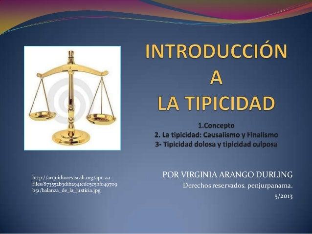 POR VIRGINIA ARANGO DURLING Derechos reservados. penjurpanama. 5/2013 http://arquidiocesiscali.org/apc-aa- files/873552b3d...